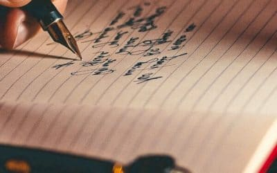 [TOOL] Working with Handwriting Analysis to Create Boundaries EP#399